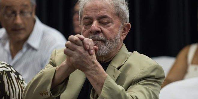 La Justicia de Brasil ratificó y amplió la condena a Lula da Silva por el caso Atibaia