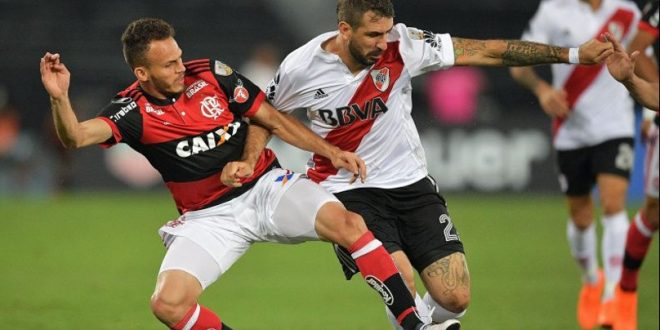 ¡Todo listo para la final! River y el Flamengo se ven las caras en una definición que será vibrante