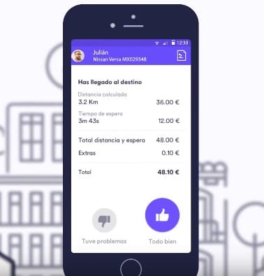 11 apps para compartir coche