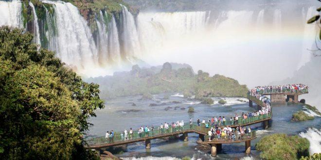 Cataratas y compañía: propuestas turísticas para Iguazú
