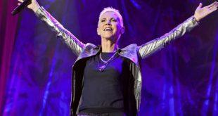 Murió la cantante de Roxette Marie Fredriksson