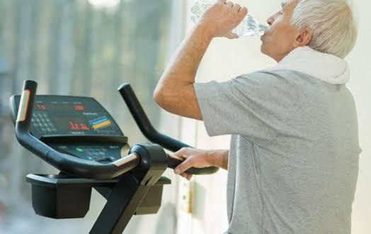 Deportes ideales para personas mayores