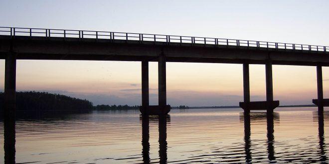 El Rio más importante de Uruguay, el Río Negro