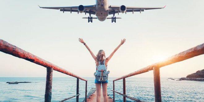 Viajar desintoxica el alma, ¿querés saber por qué?