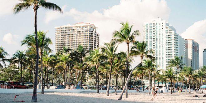 Algunos Tips sobre alojamientos y lugares en Miami