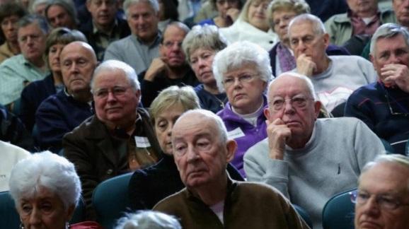 Habrá un bono de $5.000 para los jubilados