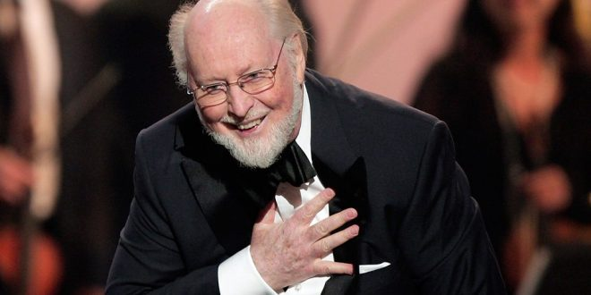 El compositor de 'Star Wars', John Williams, bate su propio récord en los Oscar con la 52a nominación.