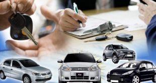 Listado completo de precios de autos 0km y usados por año