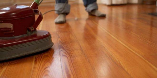 Importancia de desbastar, pulir y abrillantar los pisos para mejorar el aspecto de cualquier inmueble