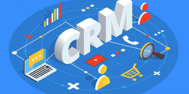 CRM: saca provecho para mejorar tu empresa