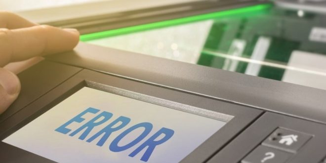 ¿Problemas con tus fotocopiadoras?