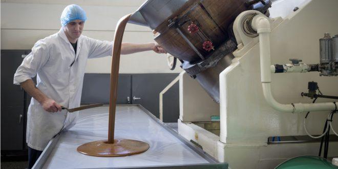 Lo último y novedoso en la industria de las máquinas de alimentos