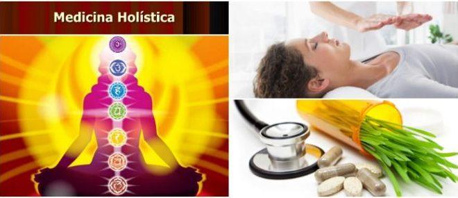 La medicina Holística y sus beneficios en la salud