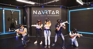 NAVRTAR podría ser el futuro del mercado VR