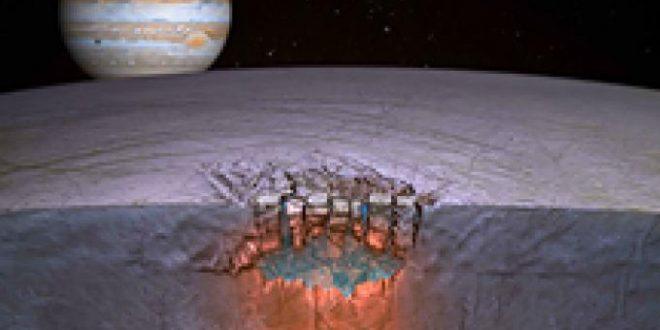 Descubren abundante agua en Júpiter