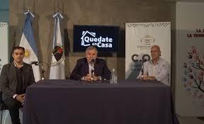 Video: Fuertes declaraciones del gobernador de Jujuy Gerardo Morales