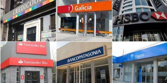 """Pymes contra los bancos : """"no es momento de priorizar intereses económicos"""""""