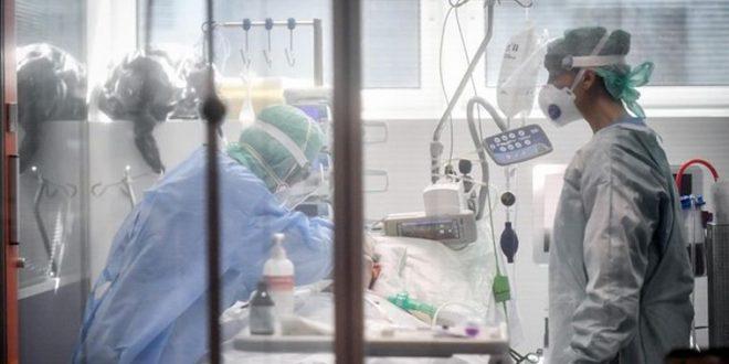 Séptima muerte por coronavirus en Argentina. Una mujer de 81 años