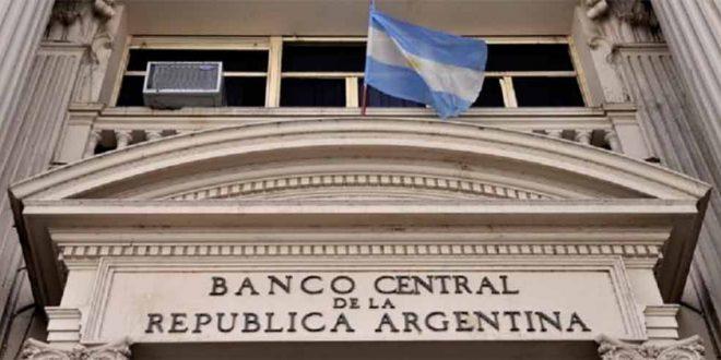 Mañana jueves 26/3 se abre el clearing bancario en Argentina