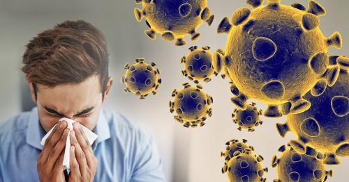 Ya son 12 los contagiados por coronavirus