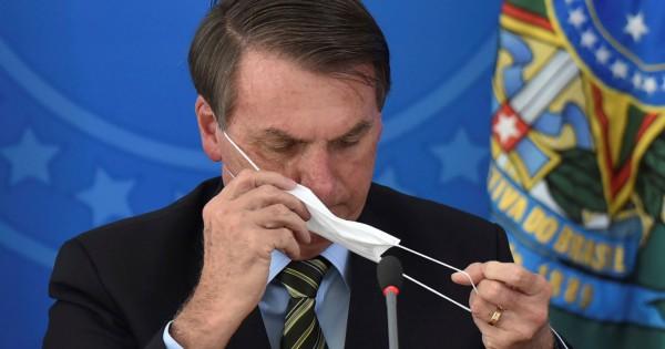Los gobernadores de Brasil acuerdan ignorar a Bolsonaro y llaman a respetar la cuarentena