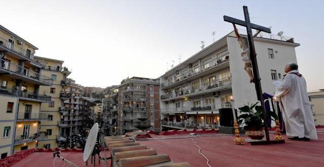 Italia : 743 nuevas muertes por coronavirus en las últimas 24 horas