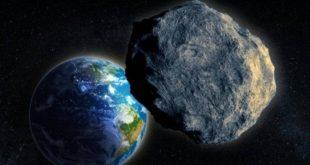 Video : La NASA compartió imágenes del asteroide que se aproxima a la Tierra el 29 de Abril