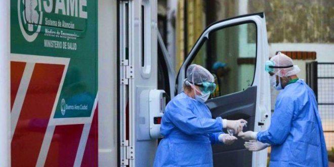 3 nuevas muertes por coronavirus en Argentina y ya son 31 las víctimas fatales