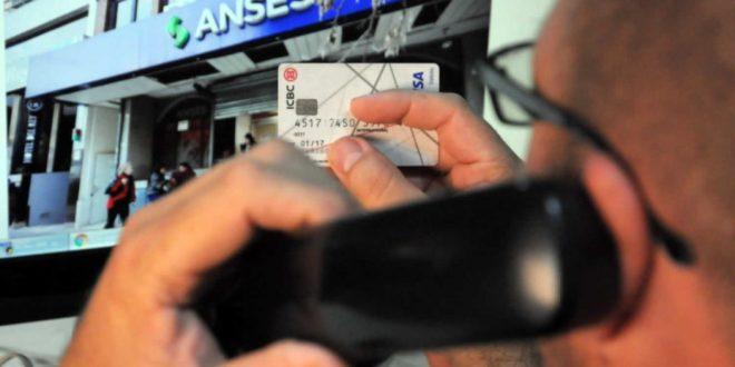 ALERTA : ANSES no pide datos bancarios ni de tarjetas por teléfono