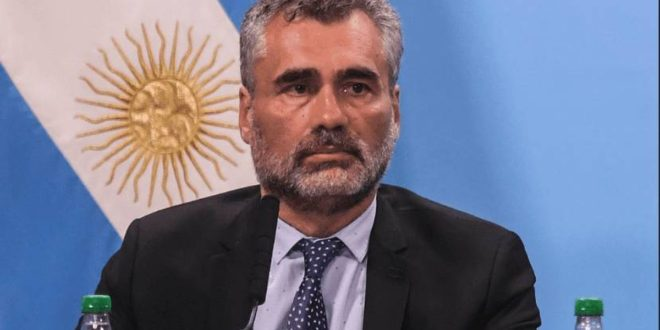El Gobierno le pidió la renuncia a Alejandro Vanoli, titular del Anses