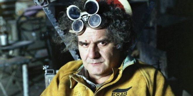 Murio Carlos Regazzoni