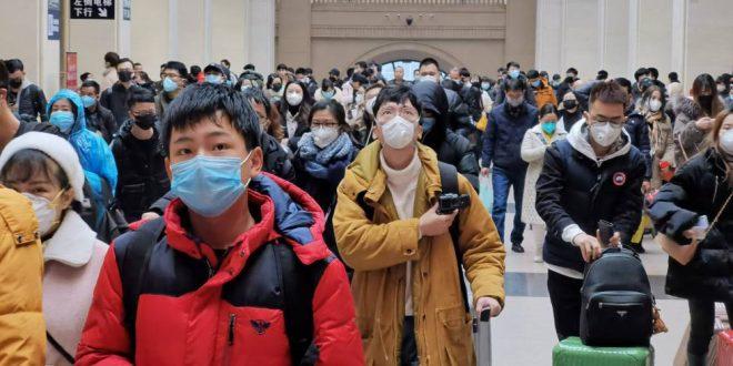 China sufre un rebrote de casos de Covid-19 luego de relajar la cuarentena