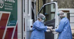 Coronavirus Argentina: murieron 3 personas y ya son 63 las víctimas fatales