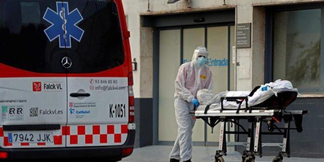 Coronavirus España: 510 muertes en las últimas 24 horas, la menor cifra diaria desde el 23 de marzo