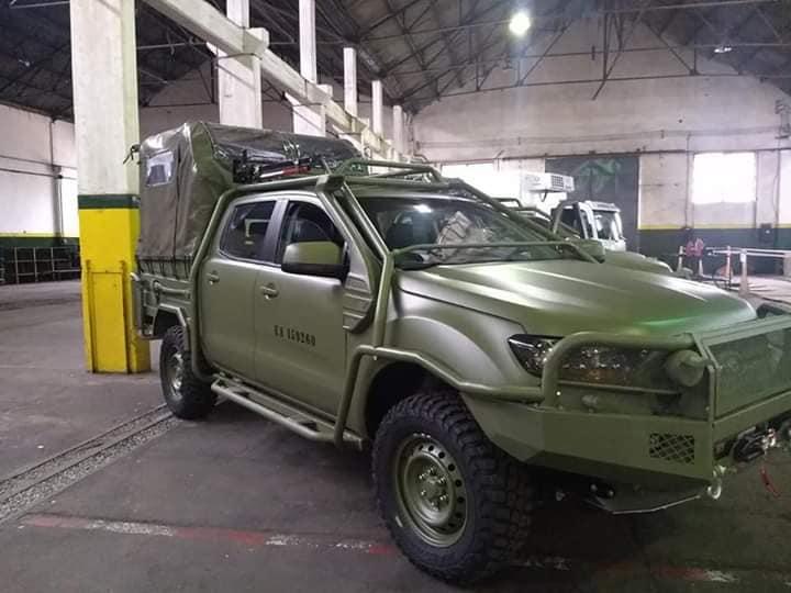 El Ejército pondrá a disposición sus más recientes componentes