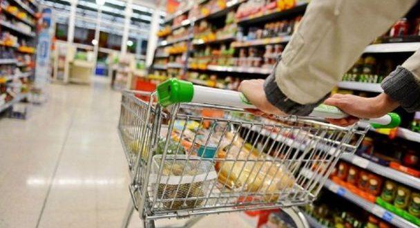 Listado de Precios Máximos de alimentos, bebidas, productos de limpieza y de higiene personal.