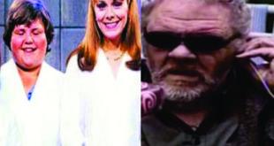 Palmiro Caballasca ciego, en la indigencia y sin medicación