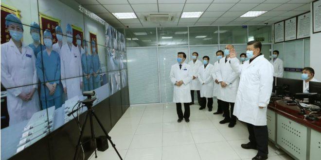 Preocupación por un rebrote en China por nuevos contagios de Coronavirus