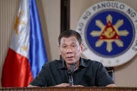 """Presidente de Filipinas amenazó con """"hacer matar"""" a todos los que """"den problemas"""" durante la cuarentena"""