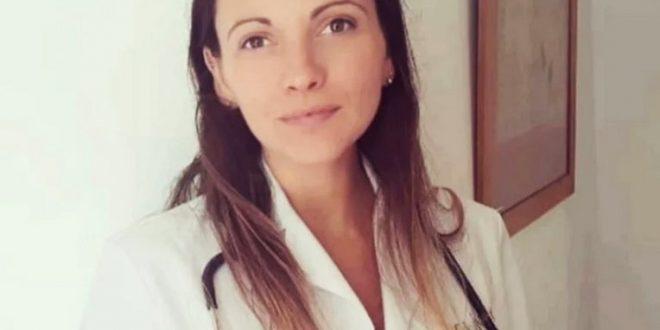 Tabatha Rivas Giovannini