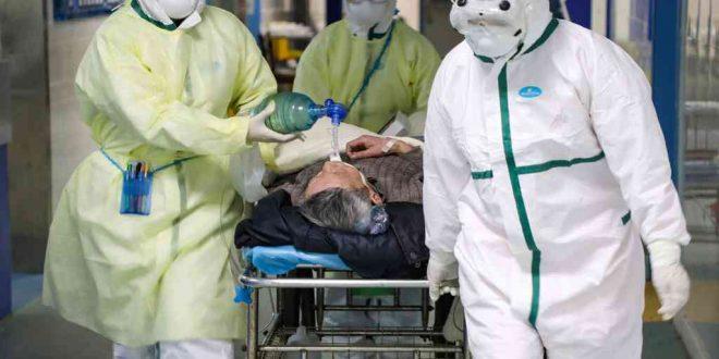 Coronavirus Argentina: confirman 2 muertos más ya suma 69 fallecidos