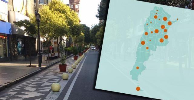Coronavirus en Argentina: reportan 79 nuevos casos y ya hay 1133 en el país