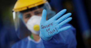 Coronavirus Argentina: 9 muertes y 103 casos en las últimas 24 horas