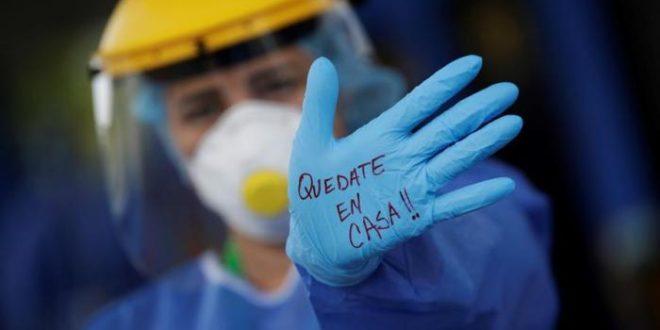 Coronavirus Argentina: 143 nuevos casos y 4 nuevos muertos