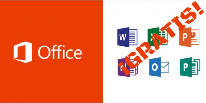 Como descargar Microsoft Office gratis