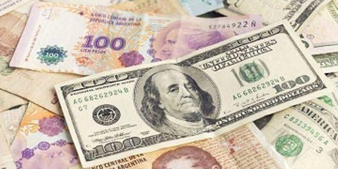 El dólar CCL alcanzó por primera vez los $100