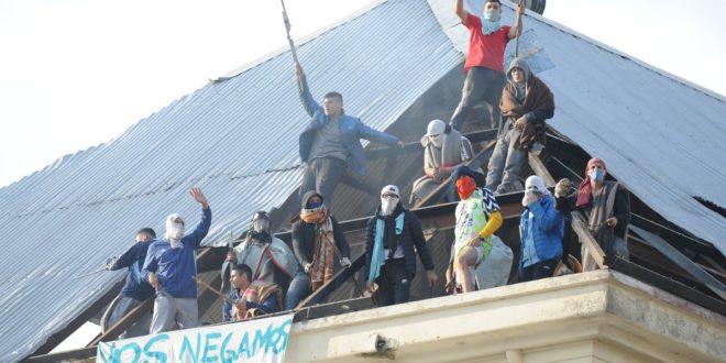 """Convocan cacerolazo para este jueves a las 20 """"no a la liberación de presos"""""""