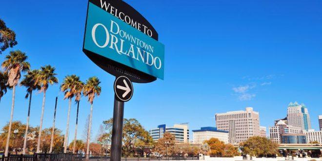 Orlando siempre estuvo cerca…