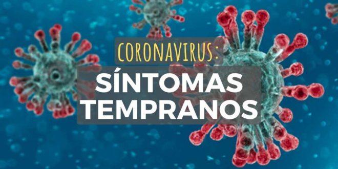 6 nuevos síntomas de coronavirus
