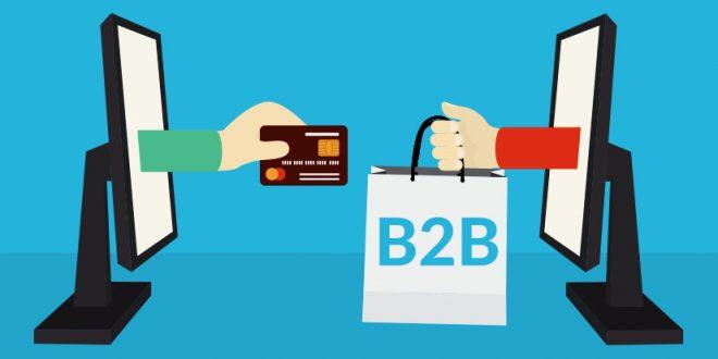 ¿Que son las ventas B2B?